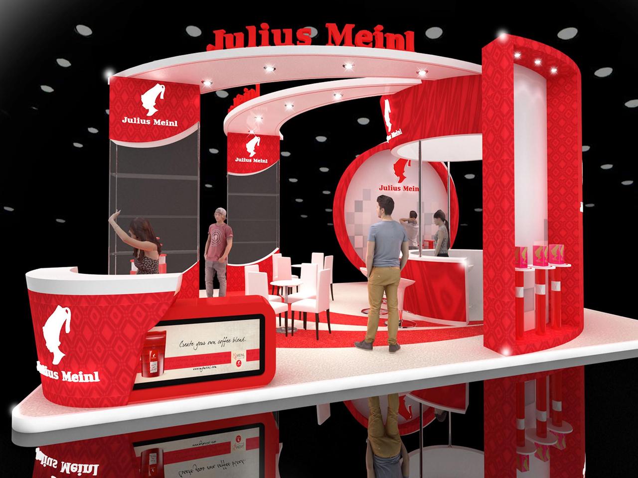Exhibition Stall Designs D : D stall design designers bestowpro